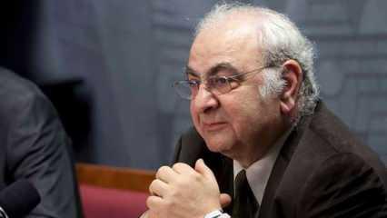 Ermeni siyasetçi Liparityan 'Acilen yapılmalı' deyip uyardı: Yoksa başka yerlere taşınacağız