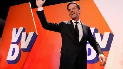 Hollanda affetmedi! İfade özgürlüğü demedi hapis cezası verdi