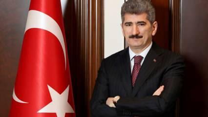 İçişleri Bakan Yardımcısı Muhterem İnce'den 'çıplak arama' iddiasına ilişkin açıklama