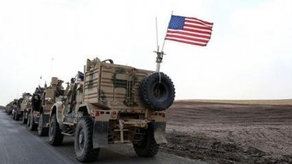 IKBY ile ABD arasında görüşme: PKK'yı bölgeden çekin