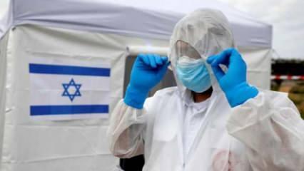 İsrail'de Kovid-19'un daha bulaşıcı yeni türü saptandı
