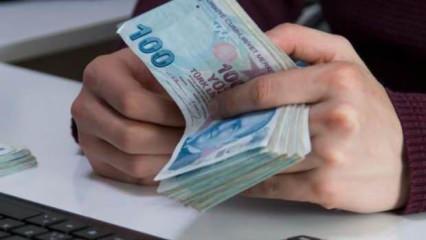 Yeni Kredi faiz oranları: HalkBank VakıfBank Garanti Yapı Kredi Ziraat Bankası Akbank