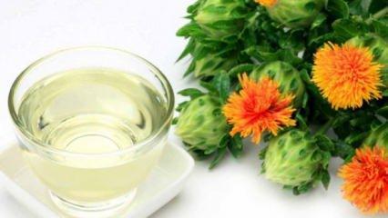 Aspir yağı faydaları nelerdir, nasıl kullanılır? Aspir yağı zayıflatır mı?