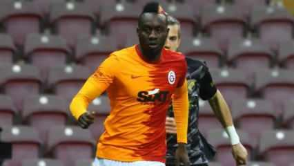 G.Saray, Diagne transferinde masada!