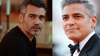 Sadakatsiz'in Volkan'ı Caner Cindoruk'a George Clooney benzetmesi!