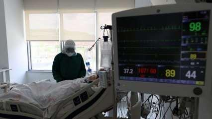 Son dakika: 23 Aralık koronavirüs tablosu! Vaka, Hasta, ölü sayısı ve son durum açıklandı