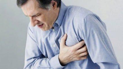 Uzmanı uyardı: Koronavirüste artan kalp krizi ve kangrenden korunmak kan sulandırıcı ile mümkün