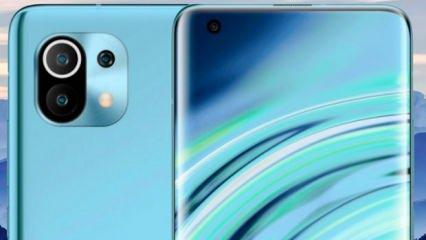 Xiaomi Mi 11 fiyatı ve özellikleri tanıtımdan önce sızdırıldı