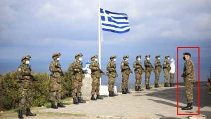 Yunanistan'dan tahrik! Burnumuzun dibine kadar girip Türkiye talimatını verdi