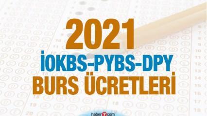 2021 İOKBS, PYBS, DPY burs ücreti ne kadar? Bursluluk sınavı nedir, kimlere verilir?