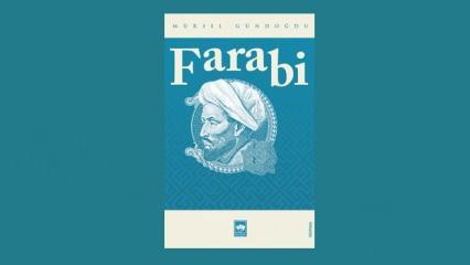 Haber7 yazarı Gündoğdu'nun yeni kitabı 'Farabi' raflardaki yerini aldı