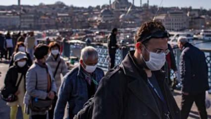 Maskeler ne zaman çıkacak? Prof. Dr. Bülent Ertuğrul'dan dikkat çeken tarih açıklaması