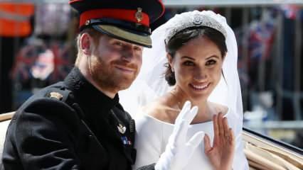 Meghan Markle ve Prens Harry eski saray işçilerini yeniden işe aldılar!