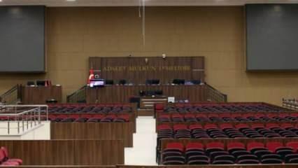 15 Temmuz'un ilk uluslararası adımı! Kritik davada son dakika gelişmesi