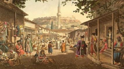 Osmanlı Dönemi'ne ait en güzel gelenekler