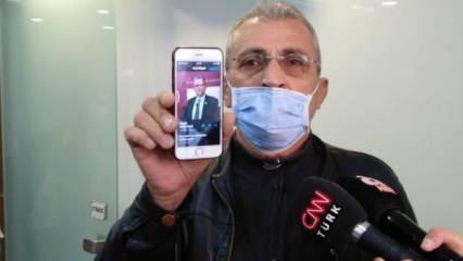 Pınar Gültekin'in babası 'Davadan vazgeç' diyen CHP'li ismi açıkladı! 'İstediğin kadar para..'