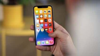 Samsung'dan iPhone 12 mini'li indirim kampanyası