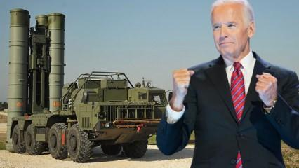 Türkiye ile ABD arasında yaptırım anlaşması! Ankara'dan Joe Biden'a flaş mesaj