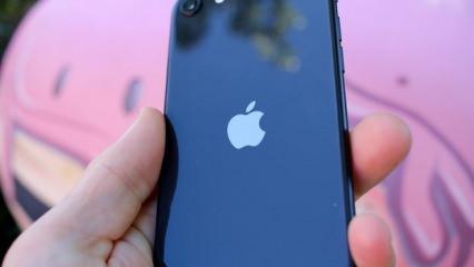 Apple tekrar en çok satan ikinci marka oldu
