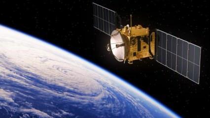Milli imkanlarla 16 yılda tasarlanan 6 küp uydu yörüngede