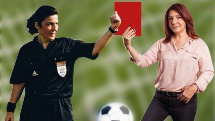 Türk ve Avrupa futbolunun önemli ismi Lale Orta
