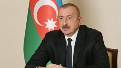 Aliyev Ermenistan'ı uyardı! Dikkat çeken Nahçıvan açıklaması