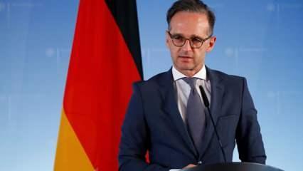 Almanya'dan ABD'ye demokrasi dersi: Onları mutlu ettiniz