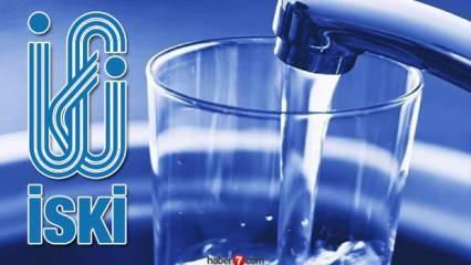 Arnavutköy'de sular ne zaman gelecek? İSKİ mahalle mahalle su kesintisi saatlerini açıkladı!