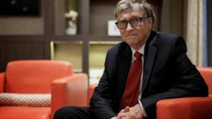 Bill Gates toprak ağası çıktı! Yeni yatırımı dünyanın gündeminde