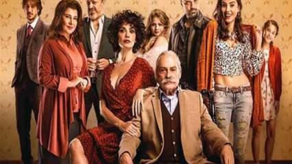 Exxen'in dizisi Şeref Bey'in 3. bölüm tanıtımı yayınlandı
