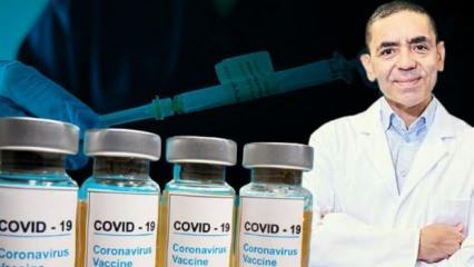 FDA ve BioNTech'ten aşıda '21 gün' uyarısı: Halkın sağlığını riske atmayın