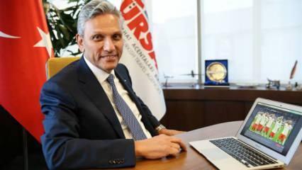 TÜRSAB Başkanı Firuz Bağlıkaya: Aşı zorunluluğu koyacaklar buna hazır olmamız lazım