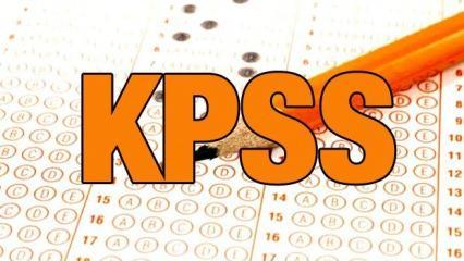 KPSS tercih (yerleştirme) sonuçları ne zaman açıklanacak? ÖSYM KPSS 2020/2 tercih sona eriyor!