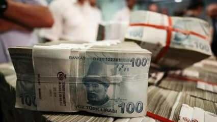 Merkez Bankası faiz kararını açıkladı! Dolar düşüşe geçti