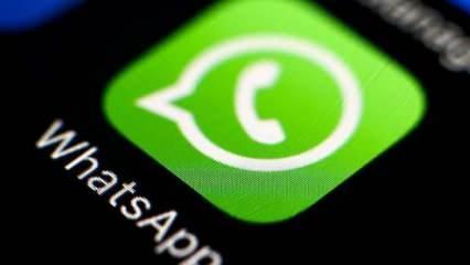 Son dakika: Whatsapp'a Türkiye ve dünyadan ağır darbe! İnanılmaz rakam! Telegram, BiP...
