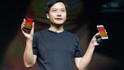 Xiaomi CEO'su: Şarj cihazını kutudan çıkarma fikri bana ait