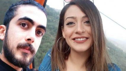 Aleyna Yurtkölesi'ni vahşice öldüren Shayan Kheyrian cezaevinde intihar etti!