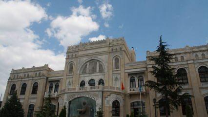 Milli Saraylar Resim Müzesi açıldı! Milli Saraylar Resim Müzesi nerededir?