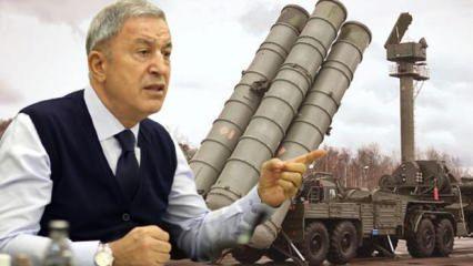 Türkiye'den ABD'ye S-400 ve F-35 mesajı: Programa geri dönmeye hazırız
