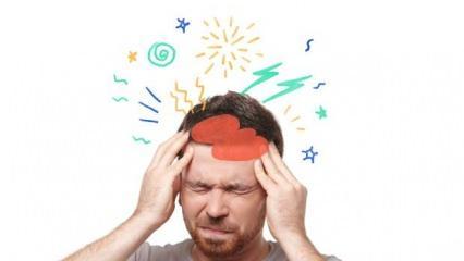 Baş ağrısı için hangi doktora ve bölüme gidilir? Baş ağrısına bakan poliklinikler...