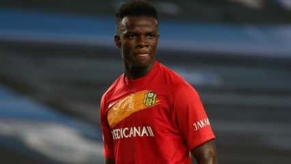 Başkan açıkladı! 'Galatasaray'dan resmi teklif aldık'