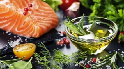 DASH diyet nedir, zayıflamak için DASH diyet yapılışı! Tansiyon hastalarına özel diyet