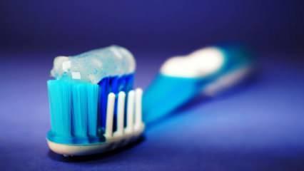 Diş fırçası nasıl saklanır? Diş fırçası nerede ve hangi ortamlarda saklanmalı?