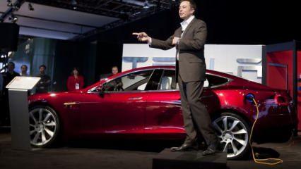 Google'dan Tesla'ya gönderme: Yanlış yoldalar