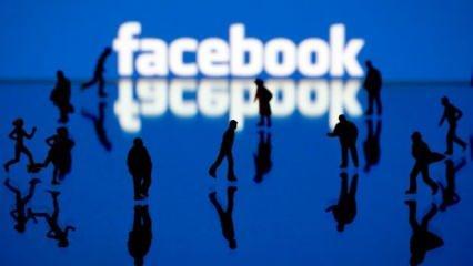 Son dakika... Facebook'tan kritik Türkiye kararı! Bakanlıktan açıklama geldi