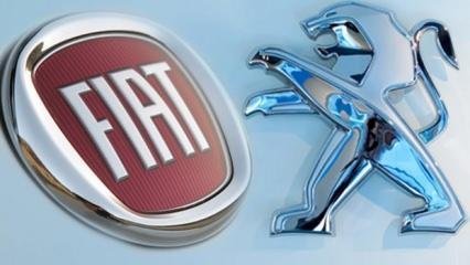 FCA ve PSA'dan 52 milyar dolarlık birleşme! Yeni otomobil devi Stellantis