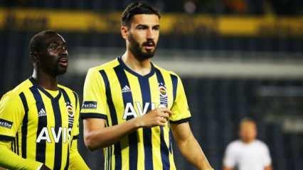 Fenerbahçe'de forvet kabusu! Ağır fatura...