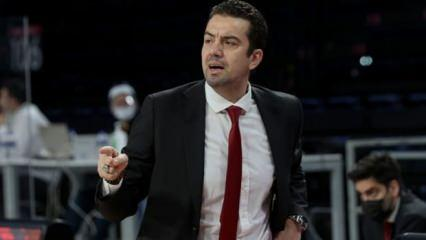 Galatasaray'da Ömer Uğurata gitti Ekrem Memnun geldi