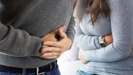 Geçirgen bağırsak sendromu nedir? Geçirgen bağırsak sendromu ne şekilde ortaya çıkar?