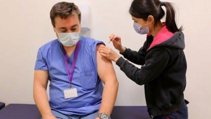 Koronavirüs aşısı pandemiyi bitirdi mi?